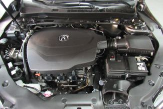 2015 Acura TLX V6 W/ BACK UP CAM Chicago, Illinois 32
