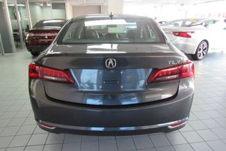 2015 Acura TLX V6 W/ BACK UP CAM Chicago, Illinois 4