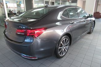 2015 Acura TLX V6 W/ BACK UP CAM Chicago, Illinois 5