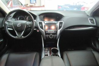 2015 Acura TLX V6 W/ BACK UP CAM Chicago, Illinois 9