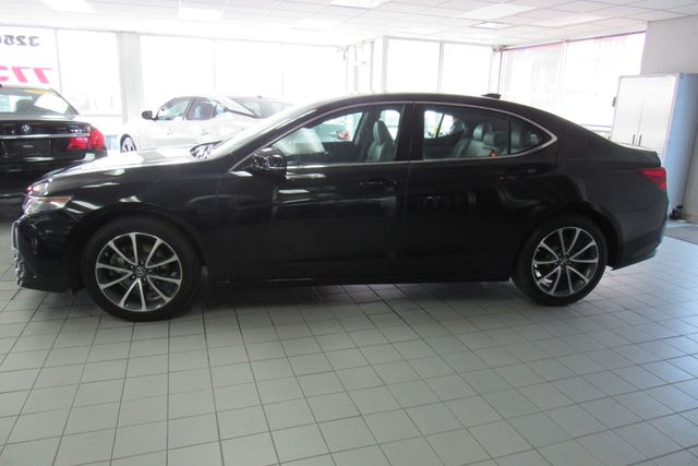 2015 Acura TLX V6 Tech Chicago, Illinois 4