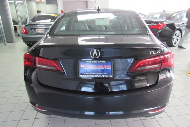 2015 Acura TLX V6 Tech Chicago, Illinois 6