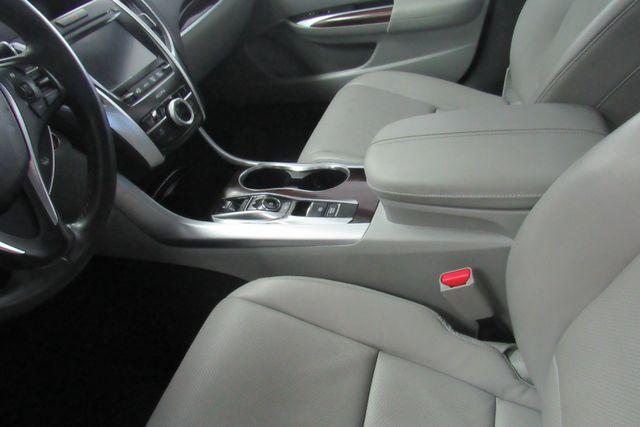 2015 Acura TLX V6 Tech Chicago, Illinois 31