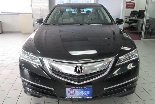2015 Acura TLX V6 Tech Chicago, Illinois 2