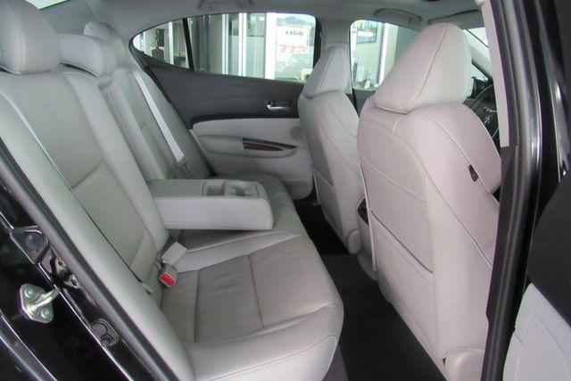 2015 Acura TLX V6 Tech Chicago, Illinois 9