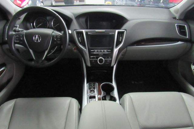 2015 Acura TLX V6 Tech Chicago, Illinois 10