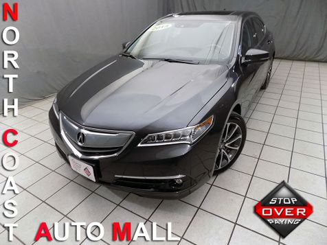 2015 Acura TLX V6 Advance in Cleveland, Ohio