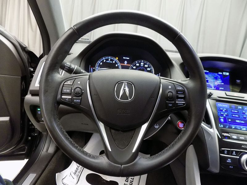 2015 Acura TLX V6 Tech  city Ohio  North Coast Auto Mall of Cleveland  in Cleveland, Ohio