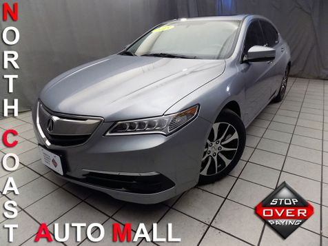 2015 Acura TLX 2.4L in Cleveland, Ohio