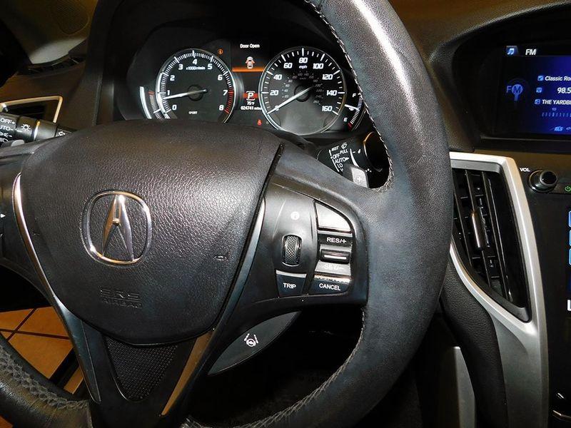2015 Acura TLX V6 Tech  city Ohio  North Coast Auto Mall of Cleveland  in Cleveland, Ohio