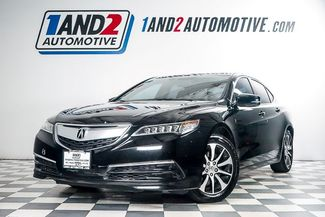 2015 Acura TLX Tech in Dallas TX