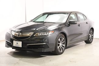 2015 Acura TLX in East Haven CT, 06512