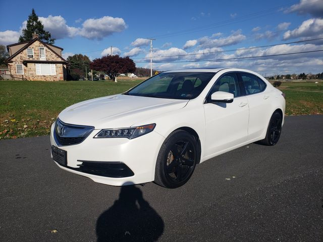 2015 Acura TLX V6 Tech in Ephrata, PA 17522