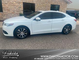 2015 Acura TLX Farmington, MN