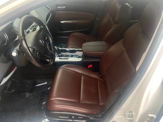2015 Acura TLX Farmington, MN 5