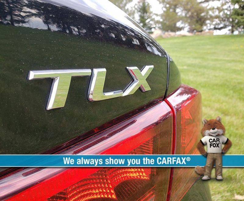2015 Acura TLX Tech  city MT  Bleskin Motor Company   in Great Falls, MT