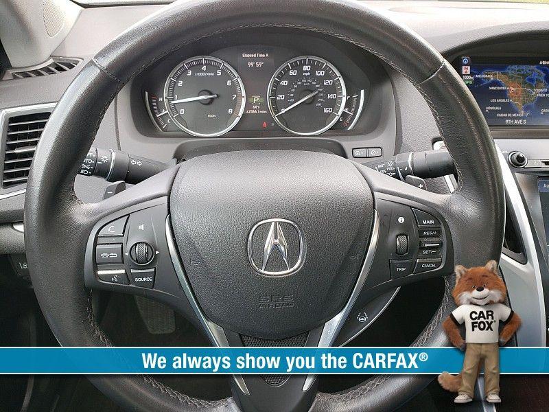 2015 Acura TLX 4d Sedan Tech  city MT  Bleskin Motor Company   in Great Falls, MT