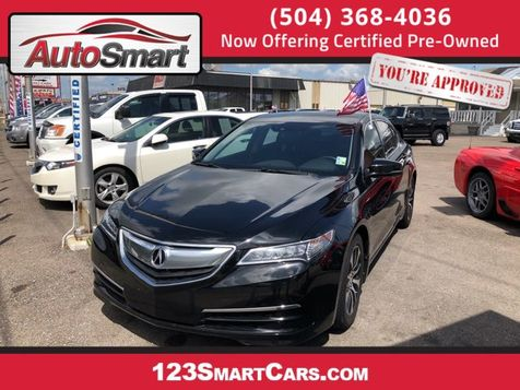 2015 Acura TLX Tech in Harvey, LA