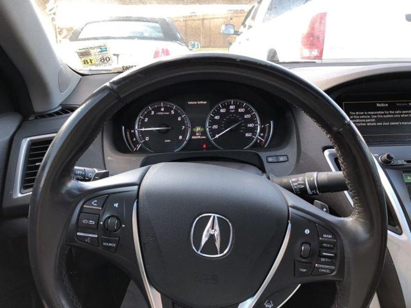 2015 Acura TLX Tech  city LA  AutoSmart  in Harvey, LA