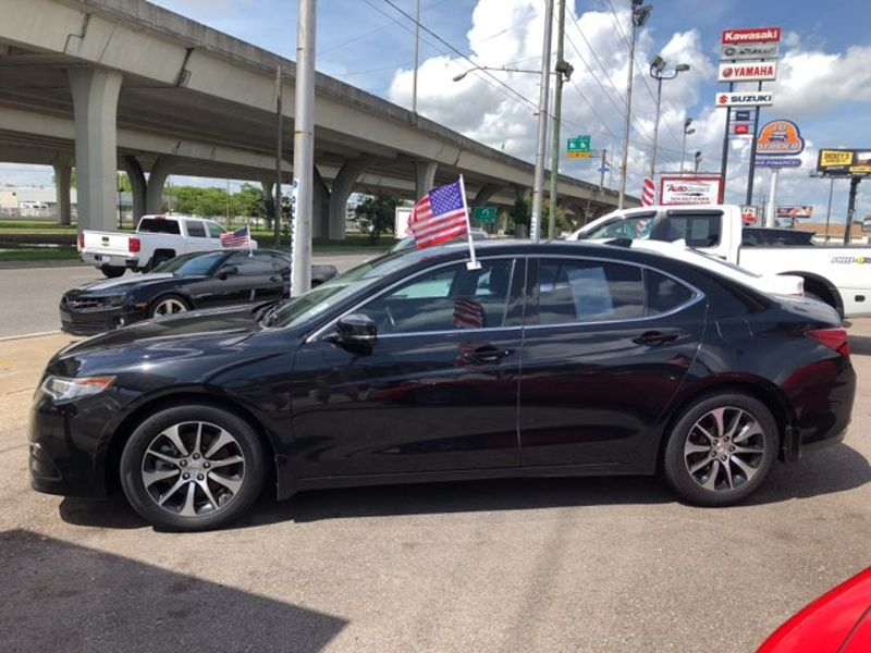 2015 Acura TLX Tech  city LA  AutoSmart  in Harvey, LA