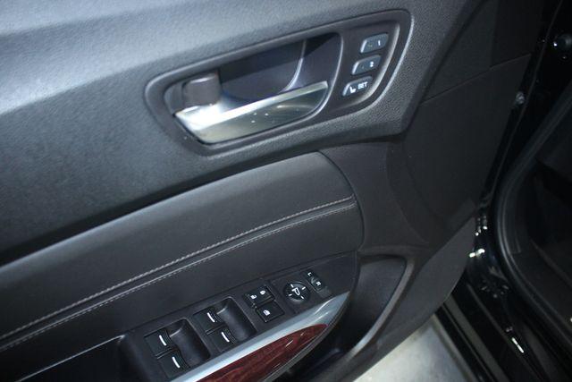2015 Acura TLX Kensington, Maryland 16