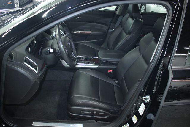 2015 Acura TLX Kensington, Maryland 17