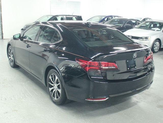 2015 Acura TLX Kensington, Maryland 2