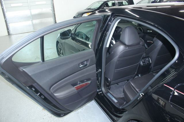 2015 Acura TLX Kensington, Maryland 24
