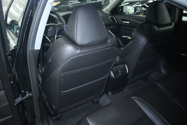 2015 Acura TLX Kensington, Maryland 33