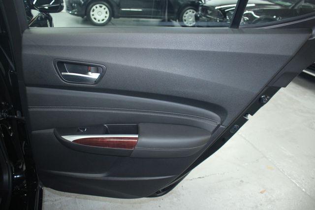 2015 Acura TLX Kensington, Maryland 37