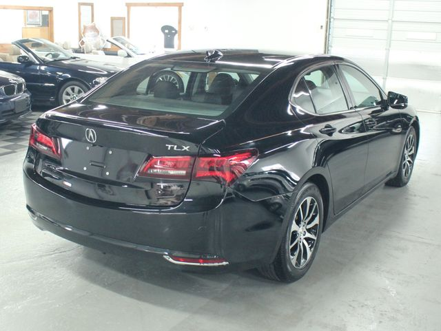2015 Acura TLX Kensington, Maryland 4