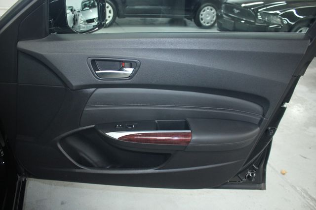 2015 Acura TLX Kensington, Maryland 49
