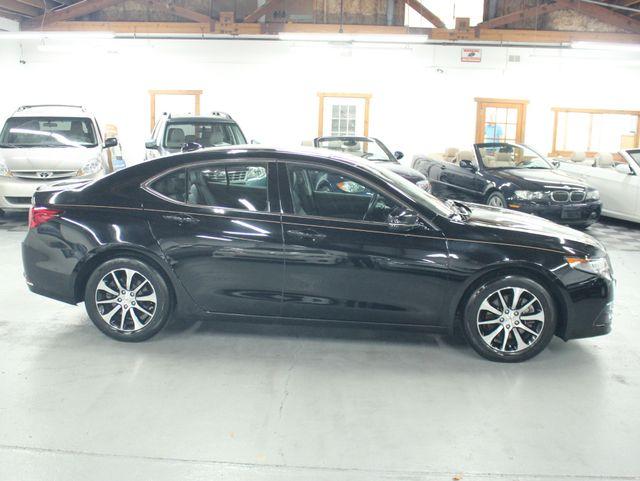2015 Acura TLX Kensington, Maryland 5