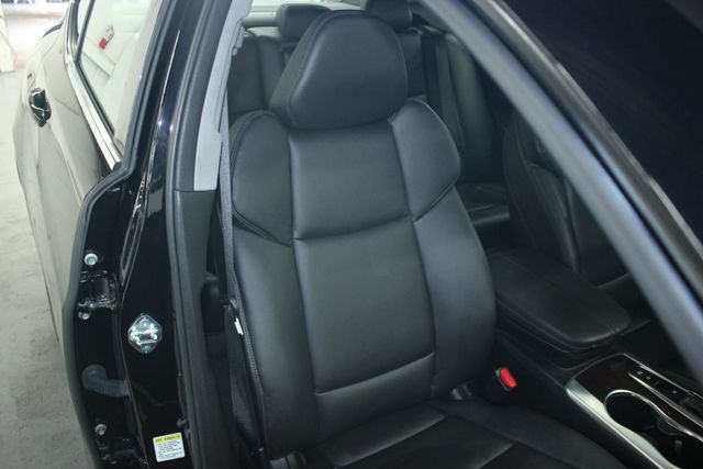 2015 Acura TLX Kensington, Maryland 52