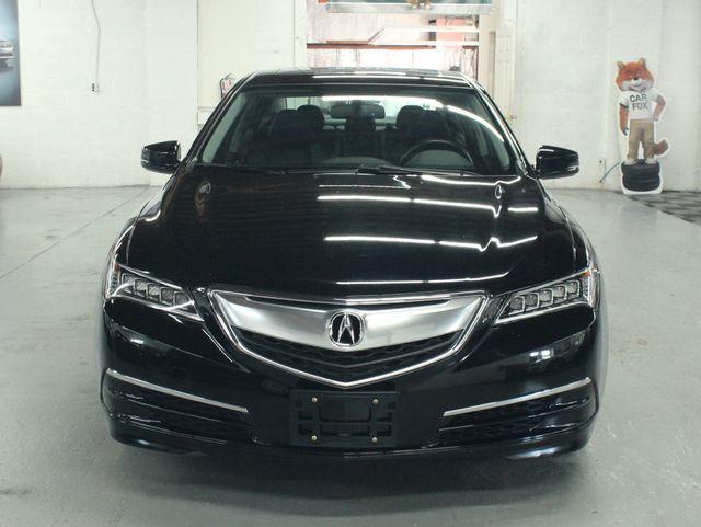 2015 Acura TLX Kensington, Maryland 7