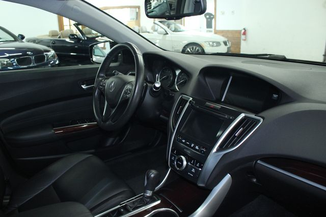 2015 Acura TLX Kensington, Maryland 70