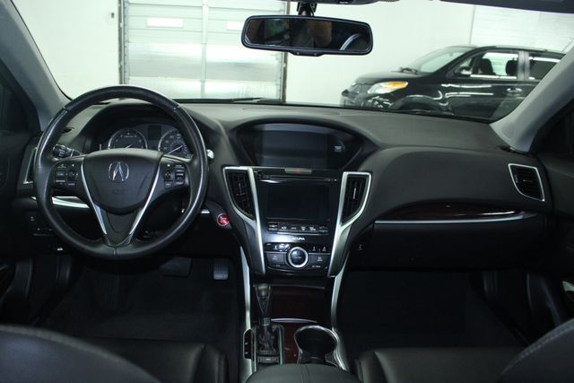 2015 Acura TLX Kensington, Maryland 72