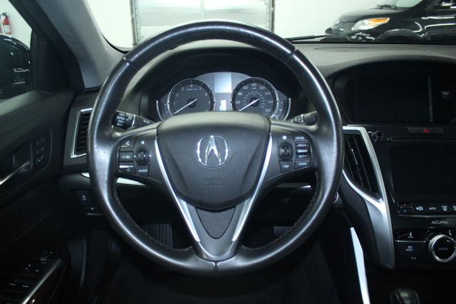 2015 Acura TLX Kensington, Maryland 73