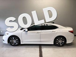 2015 Acura TLX in Utah, 84041
