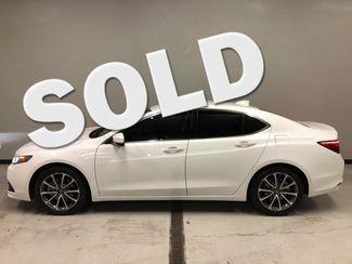 2015 Acura TLX SH-AWD ADVANCED in Utah, 84041
