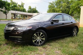 2015 Acura TLX Tech in Lighthouse Point FL