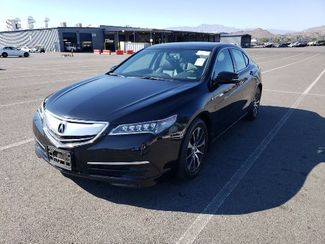 2015 Acura TLX 8-Spd DCT in Lindon, UT 84042