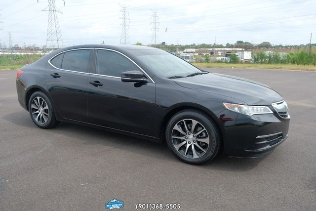 2015 Acura TLX Tech in  Tennessee