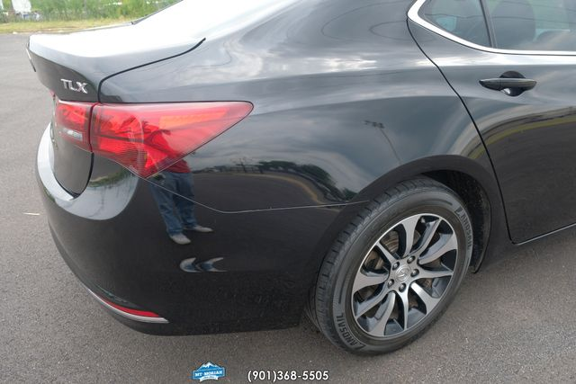 2015 Acura TLX Tech in Memphis, Tennessee 38115