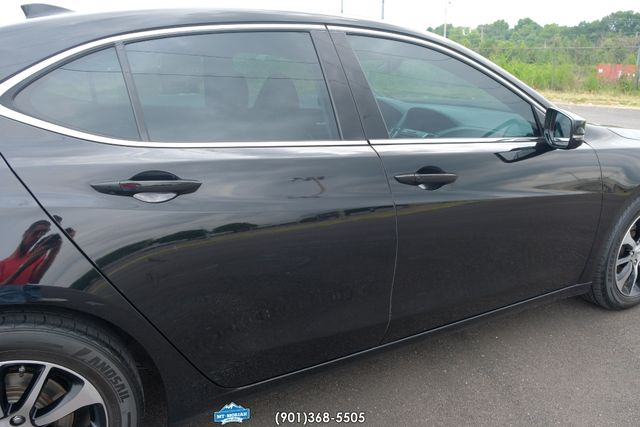 2015 Acura TLX Tech in Memphis Tennessee, 38115