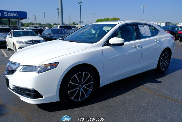 2015 Acura TLX V6 Tech in Memphis Tennessee, 38115