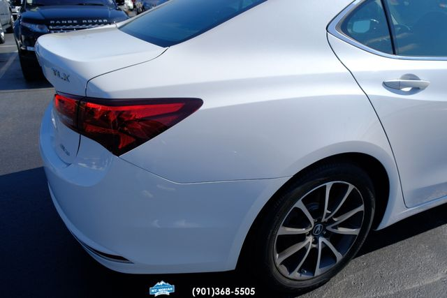 2015 Acura TLX V6 Tech in Memphis, Tennessee 38115