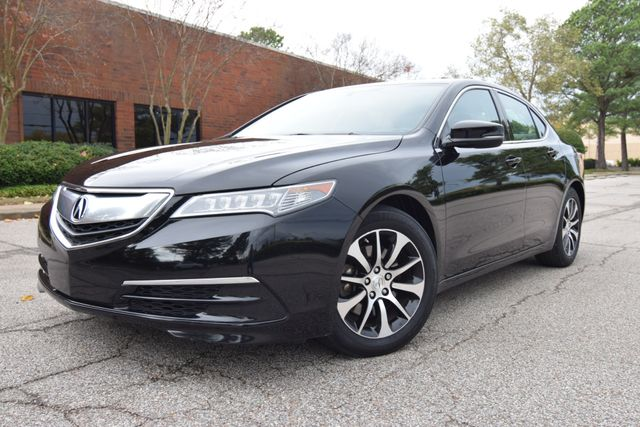 2015 Acura TLX in Memphis Tennessee, 38128