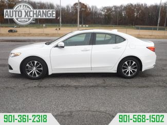 2015 Acura TLX Base 2.4L in Memphis, TN 38115