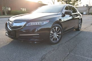 2015 Acura TLX in Memphis, Tennessee 38128